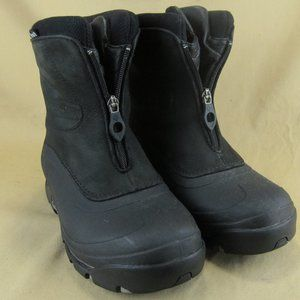 Columbia Bugazip US 7.5 Women Snow Boot Thermolite